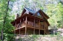 Eagles Ridge PetFriendly Cabin