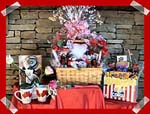 All Occasion Gift Baskets Delivered to Your Lodging Accommodations in East Tennessee