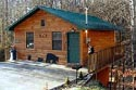 Honey Bear Hideaway Petfriendly Cabin Rental